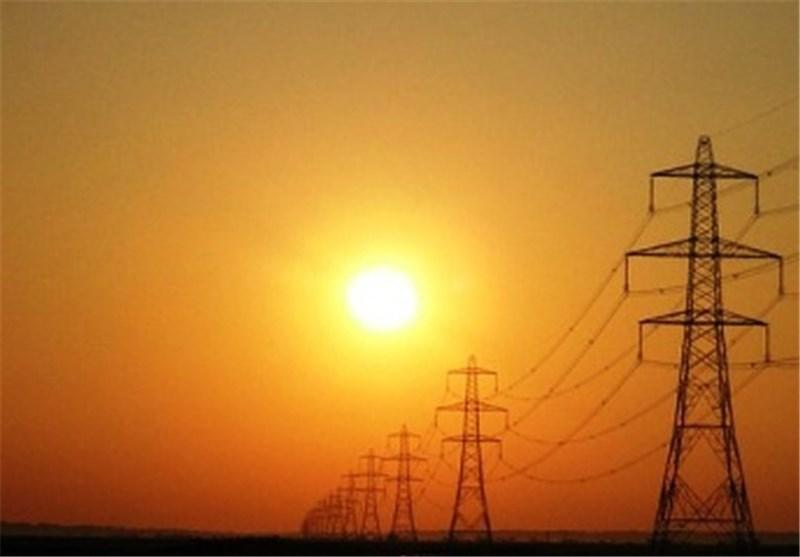 پیک بار مصرف برق استان بوشهر 2 درصد افزایش یافت