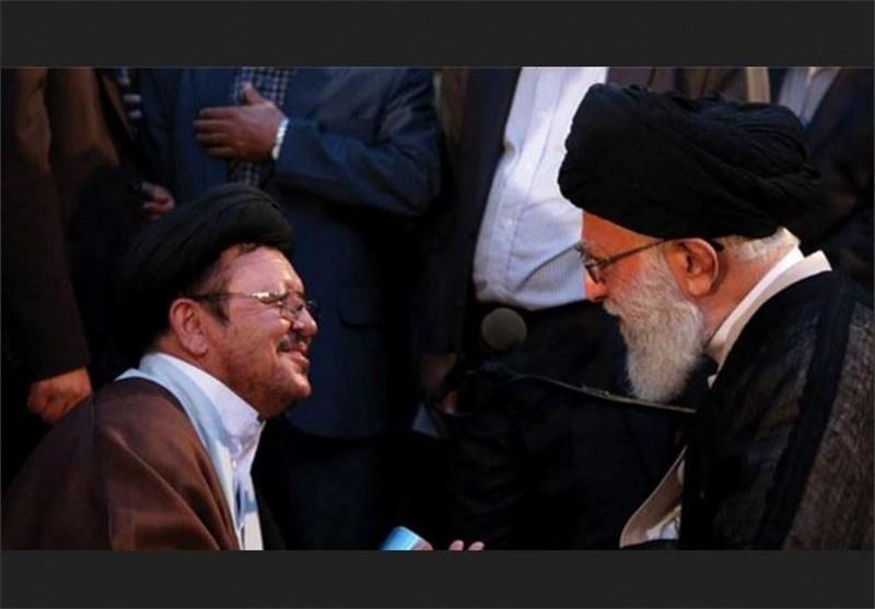 حضور شکوهمند شاعران فارسیزبان در دیدار با رهبر انقلاب/ قدسی: جلسات نیمه رمضان مرزهای جغرافیایی را کمرنگتر کرد