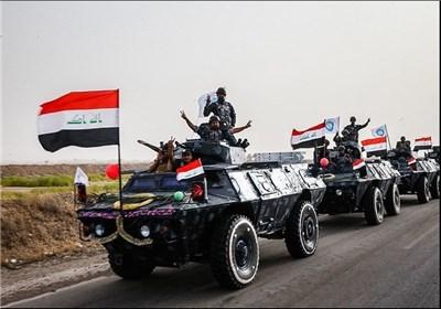 آزاد سازی موصل،هدف بعدی نیروهای مردمی و ارتش عراق