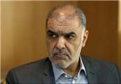 امیر امینی معاون وزیر راه و شهرسازی
