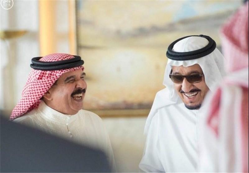 عربستان بحرین