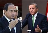 گزارش|توافق قاهره – آتن، برنده شطرنج سیسی و اردوغان کیست؟