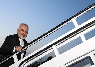 ظریف برای شرکت در کنفرانس امنیتی مونیخ به آلمان می رود