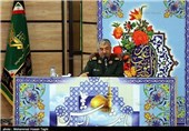 Arab-Western Alliance Defeated in Yemen's Hudaydah: IRGC Commander