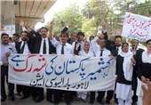 پاکستان؛ یومِ کشمیر کے حوالے سے 8 روزہ مہم کا اعلان