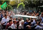 جزئیات مراسم تشییع پیکر شهید مدافع حرم«سید محمد سجادی»