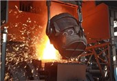 ایران چهاردهمین تولیدکننده فولاد جهان شناخته شد
