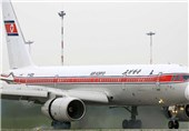 N. Korean Airliner Catches Fire, Makes Forced Landing in China