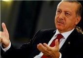 Turkey's Tayyip Erdogan Criticizes Qatar Sanctions