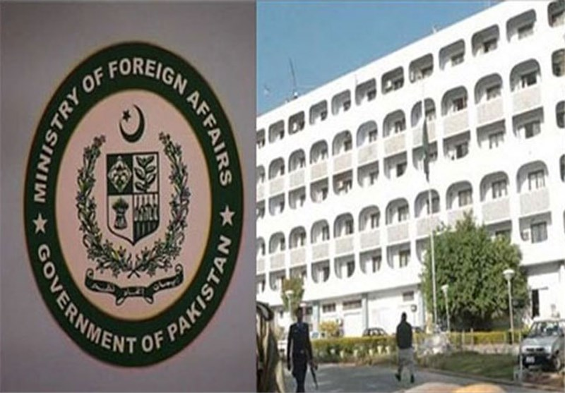 وزارت امور خارجه پاکستان