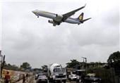 هند ممنوعیت پروازهای بینالمللی را تا 30 سپتامبر تمدید کرد