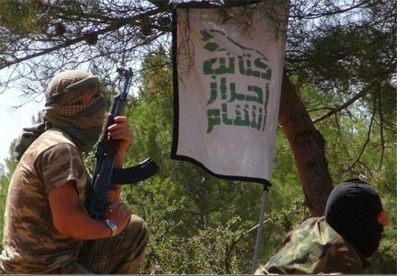 Ahrar Şam: Ateşkese Bağlı Değiliz