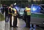 Gunmen Launch Deadly Attack on Munich Shopping Mall