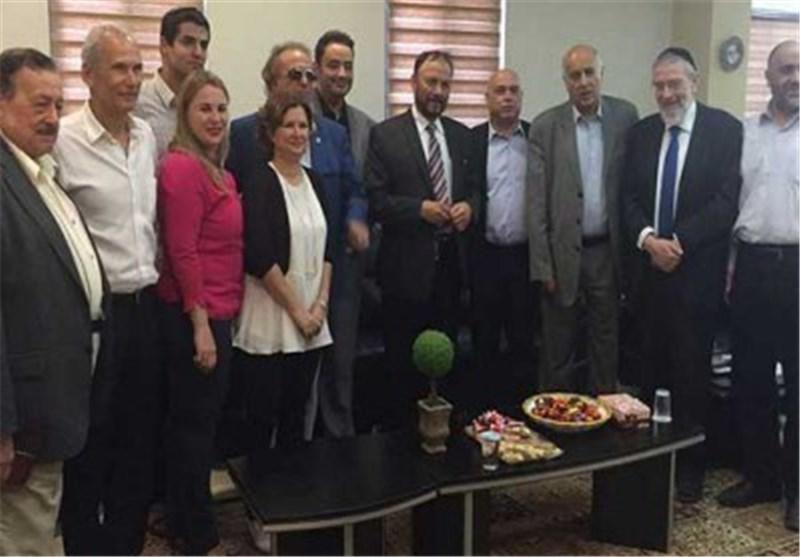 Suudi Generalin Tel Aviv'e Ziyaretinin Perde Arkası/ İsrail Al-i Suud İktidarında Rekabet Oluşturmaya Çalışıyor