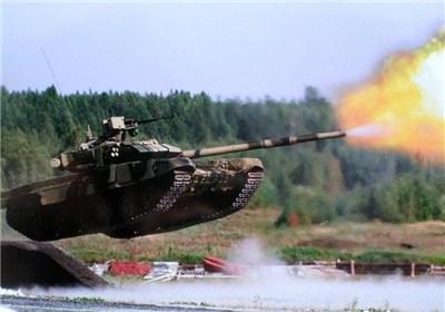 پای تانکهای روسی هم به مرز لداخ باز شد/ مذاکرات هند و چین همچنان ادامه دارد