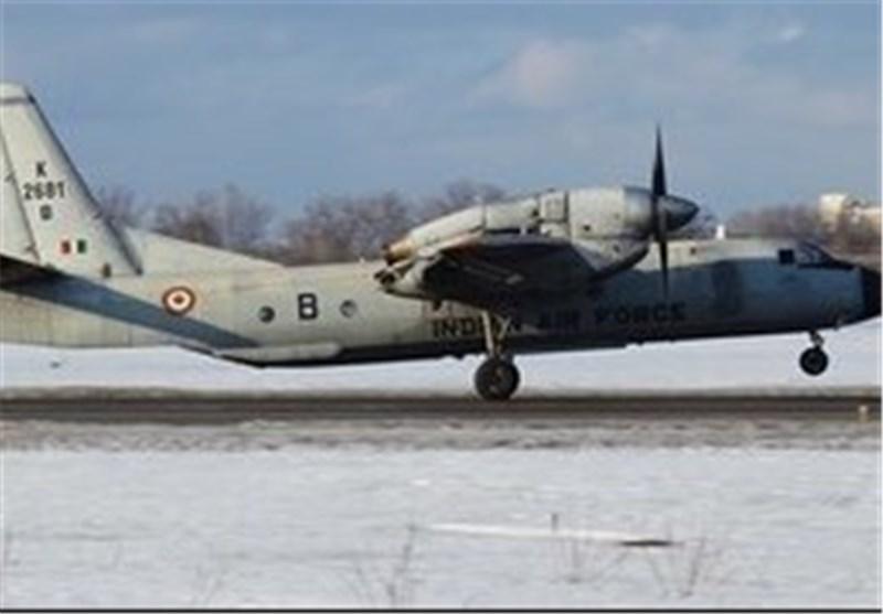 هواپیمای هندی