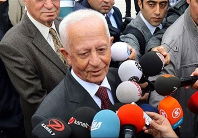تونجر کیلینج - دبیر سابق شورای امنیت ملی ترکیه