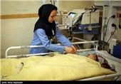 اسامی 120 مصدوم زلزله غرب کشور در بیمارستان قصرشیرین