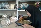 کلاسهای آموزشی رشتههای بومی صنایع دستی در بروجرد راهاندازی میشود