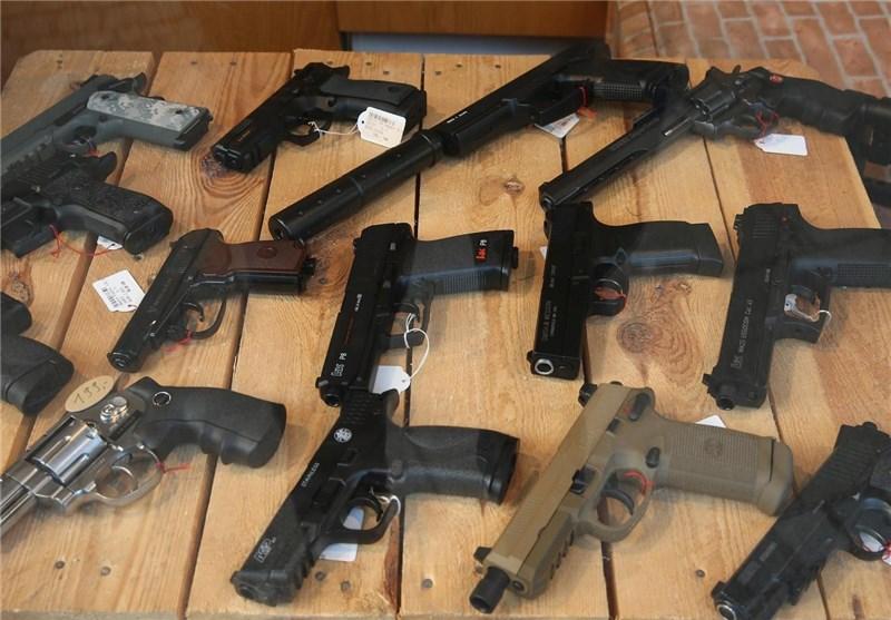 افزایش چشمگیر درخواست شهروندان آلمانی برای دریافت مجوز حمل سلاح