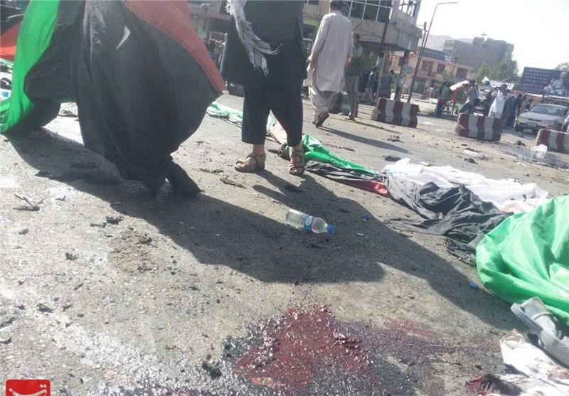 İran Kabil'de Terör Saldırısını Kınadı