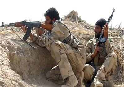 فیدیو القضاء مساعد أبو بکر البغدادی فی دیالى العراقیة