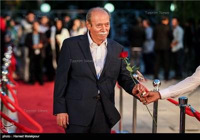 Hafez Awards Held at Tehran's Vahdat Hall