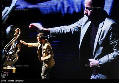 شانزدهمین جشن سینمایی تلویزیونی حافظ