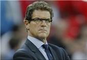 واکنش کاپلو به احتمال مربیگری آنچلوتی در تیم ملی ایتالیا