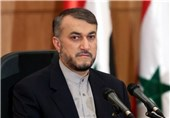 Time for Uninvited Guests to Leave Syria: Iranian Official