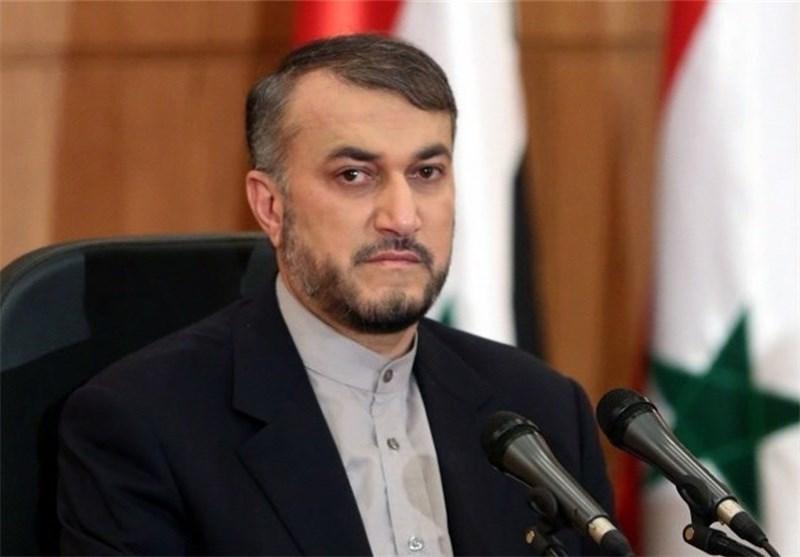 العدوان الامیرکی ضد سوریا شجع الارهابیین على التمادی فی جرائمهم