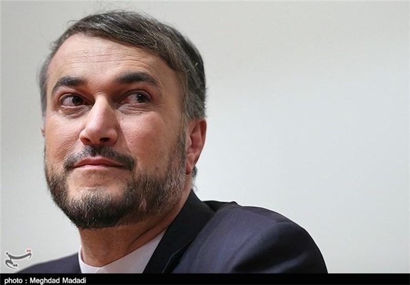 عبد اللهیان: خروج ایران من سوریة غیر مدرج على جدول اعمال ترامب - بوتین