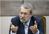Russian Fighter Jets' Flights from Iranian Airbase Not Halted: Speaker Larijani