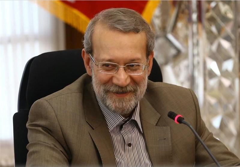 تبریک لاریجانی به سیدحسن نصرالله