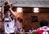 بسکتبال جوانان ژاپن