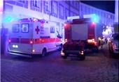 Suicide Bomb Rocks Ansbach, Germany