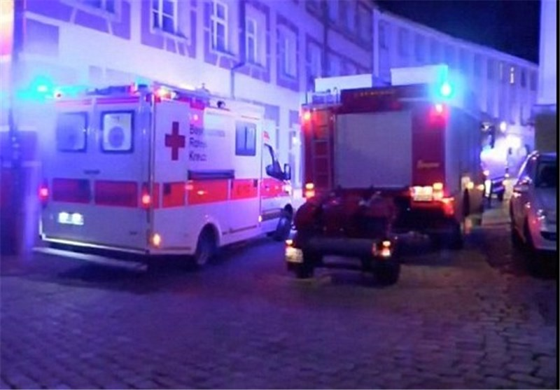 Suicide Bomb Rocks Ansbach, Germany