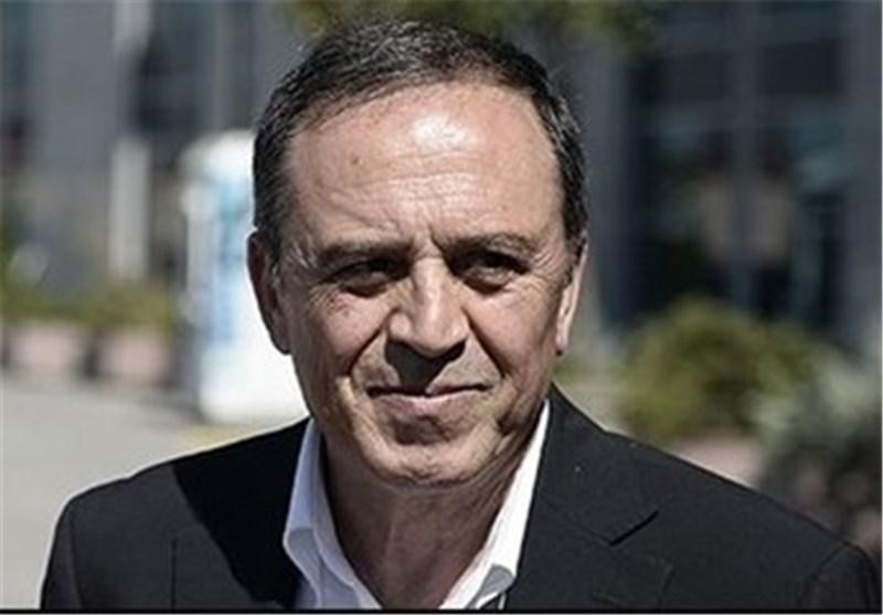 احمد یاووز - Ahmet Yavuz