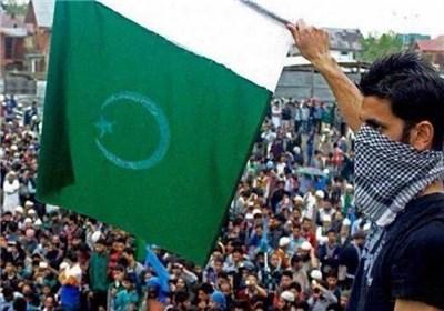 بھارتی مظالم کشمیر کے نوجوانوں کو پاکستان کا جشن آزادی منانے سے نہ روک سکے