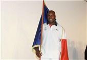 جودوکار طلایی المپیک پرچمدار کاروان فرانسه در ریو شد + تصاویر