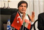 محمت بولوت سرکنسول ترکیه