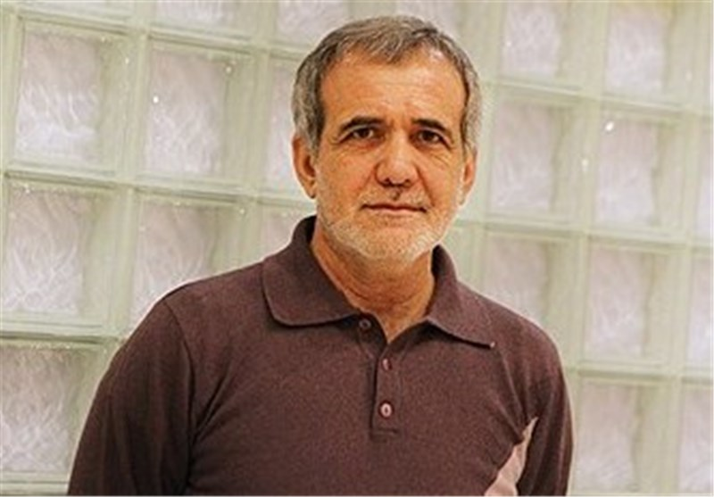 پزشکیان: هنوز برای کاندیداتوری در انتخابات تصمیم نگرفتم
