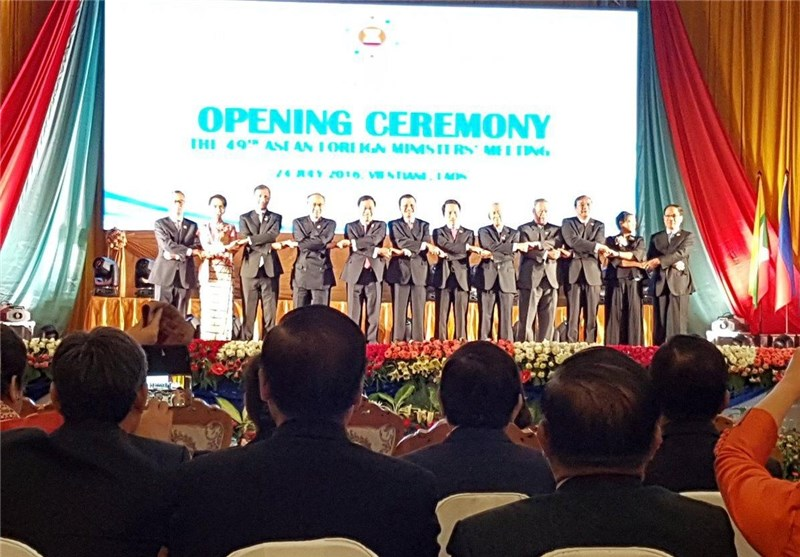 Southeast Asian Leaders Open Summit in Bangkok