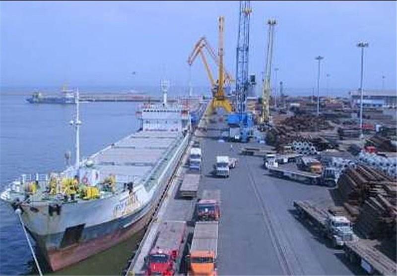 ارتفاع حجم صادرات ایران بمقدار 62 بالمئة