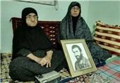 مادر شهید تازه تفحص شده بعد از 32 سال رادیو را کنار گذاشت