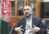 هک پست الکترونیک مشاور امنیت ملی افغانستان