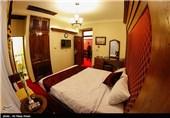 افتتاح هتل آپادانا شیراز