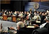 نشست اتحادیه عرب در موریتانی