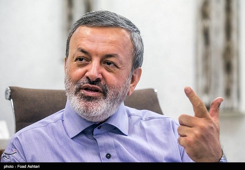 اسکندری: برخی افراد در کشور ما نفوذ کردند و نمیخواهند ایران به جلو برود