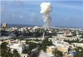 آفریقا|15 کشته در پی انفجارهای انتحاری در سومالی